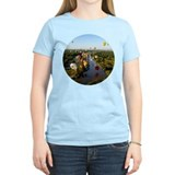 Albuquerque new mexico Women's Light T-Shirt
