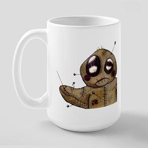 Vinnie Voodoo Large Mug