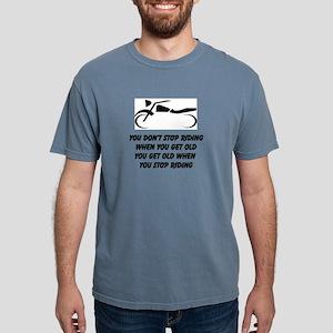 Fun Motorcycle T-Shirt