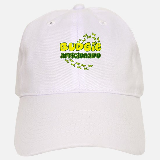 Afficionado Budgie Hat