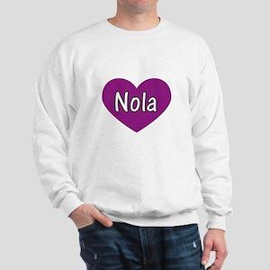 Nola Sweatshirt
