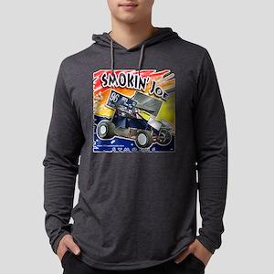 Smokin' Joe Long Sleeve T-Shirt