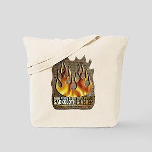 Repent ~ Tote Bag