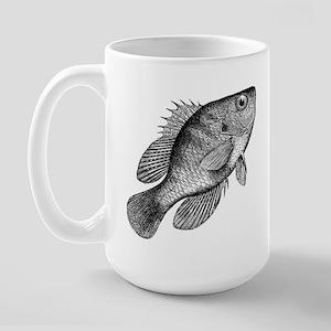 Sunfish Large Mug