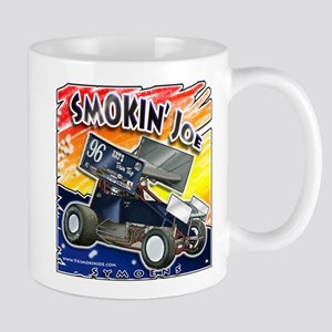 Smokin' Joe Stainless Steel Travel Mugs