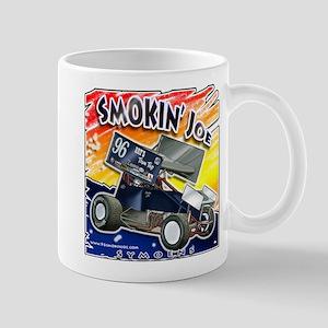 Smokin' Joe Stainless Steel Travel Mugs