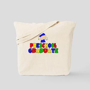 PreSchool Graduate Tote Bag