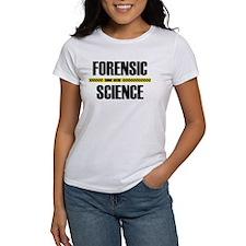 Crime Scene Women's T-Shirt