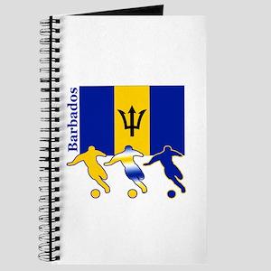 Barbados Soccer Journal