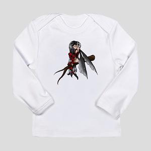 Goth Fairy Long Sleeve T-Shirt