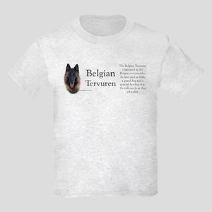 Terv Profile Kids Light T-Shirt