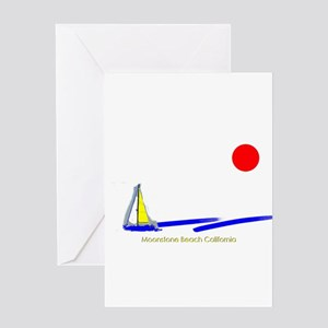 Moonstone Greeting Cards