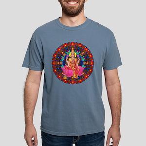 Daily Focus Mandala 4.2.15-C2-Lakshm T-Shirt
