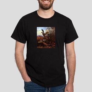 Pheasants Dark T-Shirt