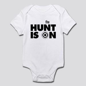 The Hunt is On Infant Bodysuit