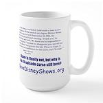 SDS Large Mug