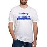 Activity Volunteer - RCF.png T-Shirt