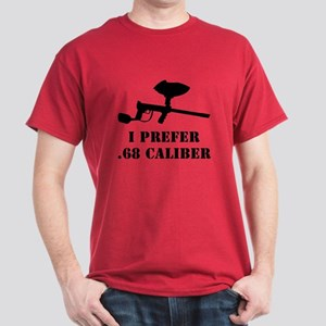 .68 Caliber Dark T-Shirt