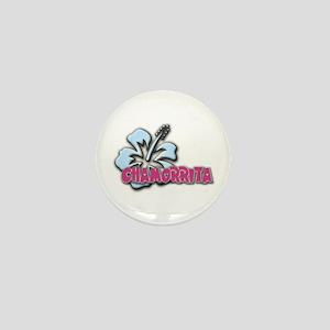 Chamorrita Mini Button