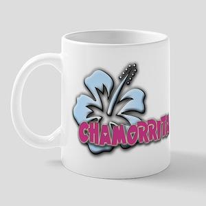 Chamorrita Mug