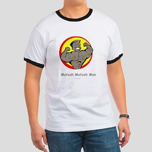 Matzoh Matzoh Man Passover T-Shirt