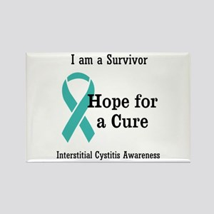 interstitial cystitis awareness Magnets