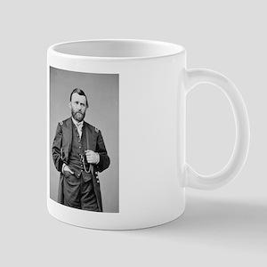 Lt Gen US Grant 1864 Mug