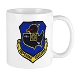786th AC&W Radar Squadron Mug