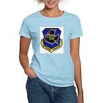 786th AC&W Radar Squadron Women's Light T-Shirt