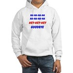 SPORTS CHANT Hooded Sweatshirt