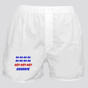 SPORTS CHANT Boxer Shorts