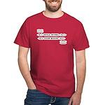 Html Dark T-Shirt