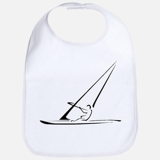 Windsurfer Bib