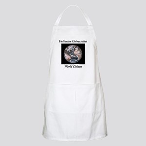 UUF World BBQ Apron