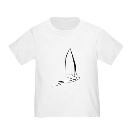 Windsurfer Toddler T-Shirt