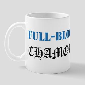 Full-Blooded Chamorro Mug