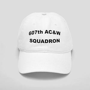 607th AC&W Squadron Cap