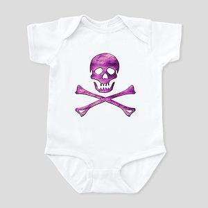 Jolly Roger 6 Infant Bodysuit