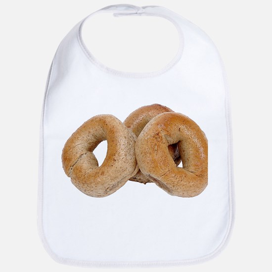Some Bagels On Your Bib