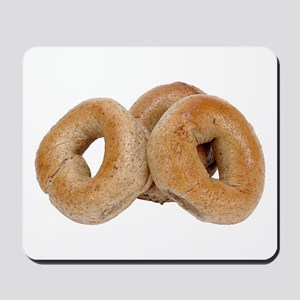 Some Bagels On Your Mousepad