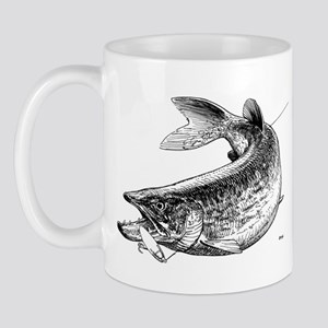 Northern Pike Mug
