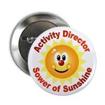 """Activity Director - Sower 2.25"""" Button (10 Pa"""
