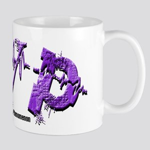EVP 6 Mug