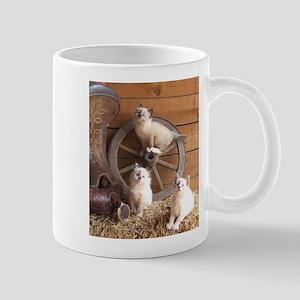 BarnKitties Mug