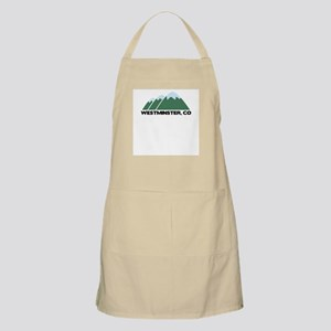 Westminster BBQ Apron