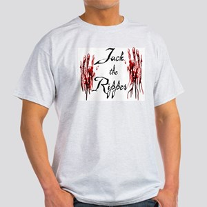 Bloody Hands Jack Light T-Shirt