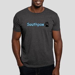 Southpaw (Wolf) Dark T-Shirt