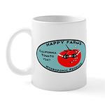 Hydroponic Tomato Mug (lefty)