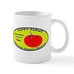 Organic Tomato Mug (righty)