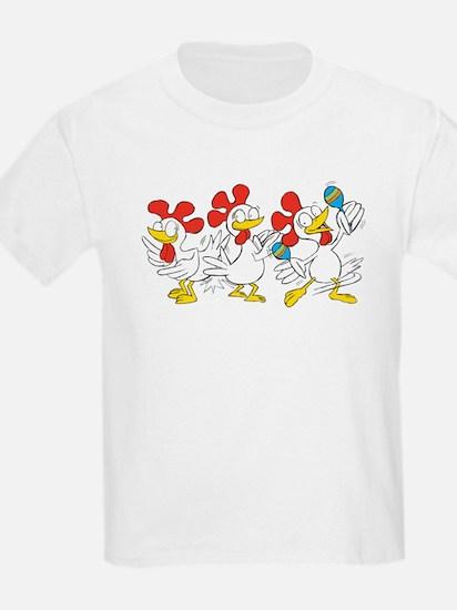 Chicken Dance Kids T